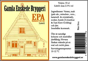 EPA-etikett ny